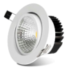 Dimmable Led COB Downlights